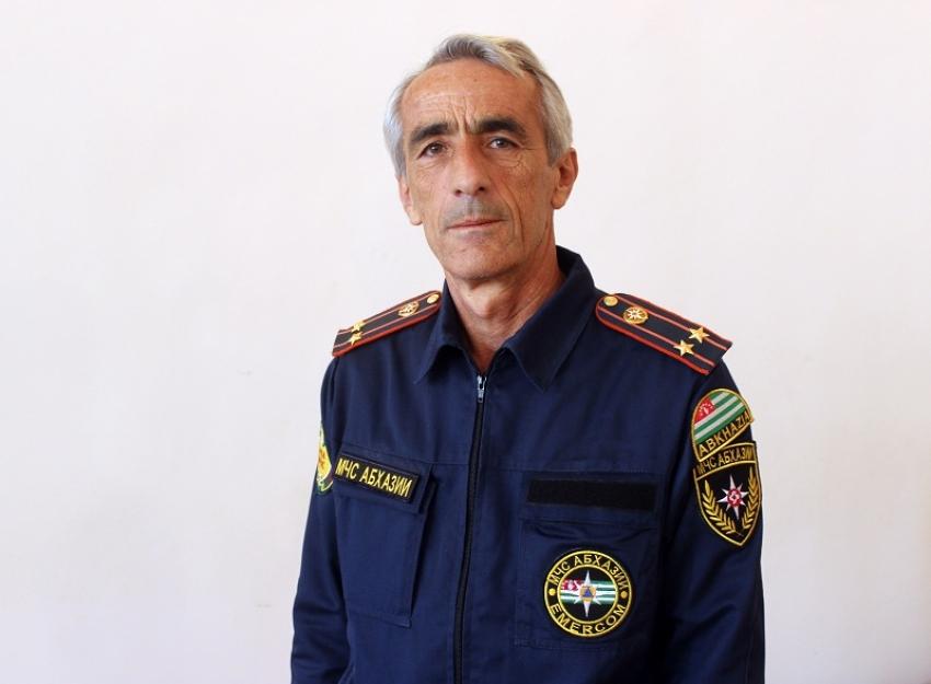 Чхеидзе Родик Джотович