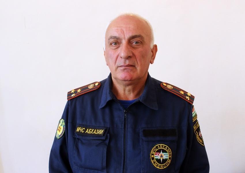 Нерсесян Сергей Айгазович
