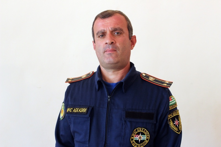 Аршба Эдуард Килирбеевич