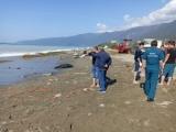 Два человека утонули сегодня утром в акватории Гагры